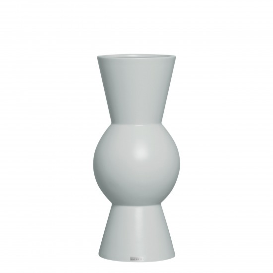 VASO OFF WHITE FOSCO - 61437